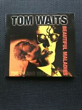 "TOM WAITS ""BEAUTIFUL MELODIES"" - The Island Years Compilation. New-never played"