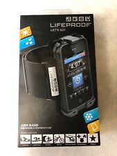 NEW Lifeproof Arm Band for IPhone 4 or 4S Case