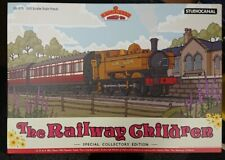 Bachmann 30-575 The Railway Children Special Ltd Edition OO Electric Train Pack