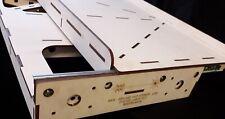 More details for model railway baseboard sliding traverser  laser cut modular base boards