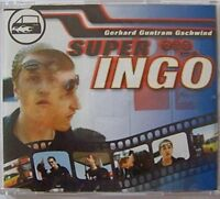 Gerhard Guntram Geschwind Super Ingo (2000, #zyx/him0002) [Maxi-CD]