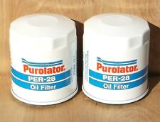 Purolator PER 28 filter (BUY 2 AND SAVE BIG)