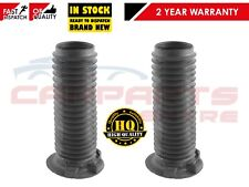 FOR HONDA CRV 2007- FRONT SHOCK ABSORBER STRUT RUBBER BOOT DUST COVER PAIR NEW