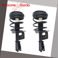 For Buick Electra 1985-1990 Front Pair Complete Shocks & Struts