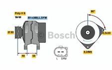BOSCH Lichtmaschine/Generator 70A für SEAT IBIZA 0 986 042 620 - Mister Auto
