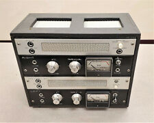 Remodeling Tube Amplifier from AKAI M-8 Tape Recorder