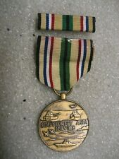 /Medal Usa Southwest Asia Service and Medal bar