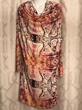 2Love Tony Cohen Women's Dress XL