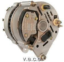 Remplacement Lucas type A127 Alternator 12 V Perkins Ford Rover JCB Massey 111355