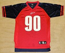 Drew Gooden NBA Jersey #90 Cleveland Cavaliers - Youth Large (14-16) Adidas