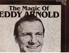 Eddy Arnold MAGIC Of (C&W vinyl stereo LP w/18-trax: GOOD MUSIC mail-order ONLY