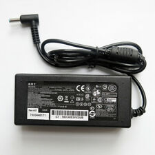 Universal Laptop Power Supply Charger Adapter 65W 19.5V 3.33A for HP Black