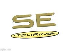 Genuine New NISSAN SE TOURING WING BADGE Fender Emblem For Terrano II 1993-2006