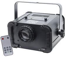 Equinox Gobo Projector XP 80W Image LED inc IR remote DMX DJ Disco
