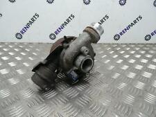 RENAULT MEGANE III 09-15 TURBO TURBOCOMPRESSORE 1.5 DCI 110BHP K9K836