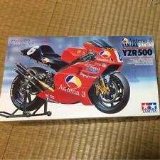 TAMIYA YAMAHA D'ANTIN YZR 500 & HONDA PONS NSR 500 '98 Model Kit set #11583