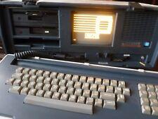 Working Osborne OCC2 Executive Vintage Portable Desktop Computer with Software