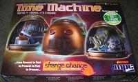 THE STRANGE CHANGING TIME MACHINE MPC 762 MODEL KIT H.G.WELLS BRAND NEW