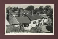 Devon RINGMORE Journey's End Inn c1950/60s? RP PPC