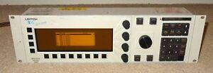 Leitch UCP-3600 Universal Control Panel
