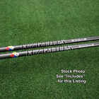 Project X HZRDUS Smoke BLACK Driver/Fwy Shaft Uncut or w/Adapter Tip&Grip NEW