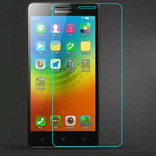 2x New Tempered Glass Screen Protector film cover for Lenovo A5000