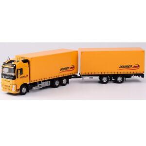 Volvo FH4 500 camion remorque 1/43 transports Doumen - Eligor 116403