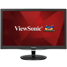 ViewSonic VX2757-mhd 27 Zoll Full HD LED-Monitor 1ms HDMI 2x2W
