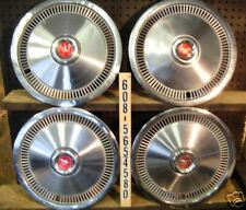 Ford Mustang Hubcaps Hub Caps Hubcap Wheelcovers Wheel