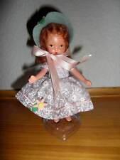 Nancy Ann Storybook Doll ~ #121 He Loves Me