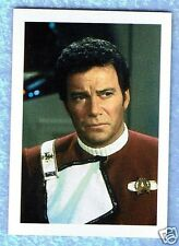 """1985 FTCC Card Co. """"Star Trek III Search for Spock"""" Trading cards - 79 card lot"""