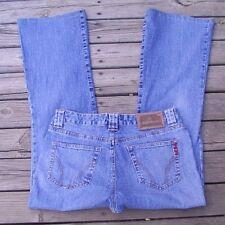 Womens Jeans Size 4 - Ruff Hewn LRBC Stretch