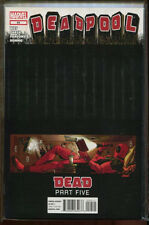 DEADPOOL #54 NEAR MINT MARVEL COMICS 2008
