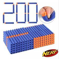 200 Nerf N Strike Blaster Kompatibler Pfeile Dart s Nerf-Schießspielzeug