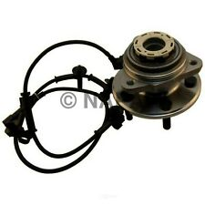 Wheel Bearing and Hub Assembly-4WD, 4-Wheel ABS Front PBR930342