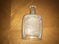 MEADE & BAKER CARBOLIC MOUTH WASH RICHMOND,VA BOTTLE FREE SHIPPING