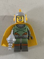 Lego Minifig Series 17 - Col296- Retro Spaceman Col296