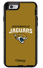 OtterBox iPhone 6/6s Case NFL Jacksonville Jaguars Styles ( 77-52171)
