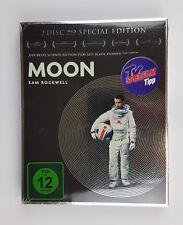 Moon [Neu] Blu-ray Special Edition Musik Film Top!