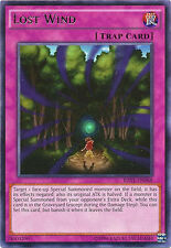 Yugioh RATE-EN068 Lost Wind Rare - Unlimited Edition Card