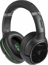 Turtle Beach Elite 800X Black Headband Headsets for Multi-Platform