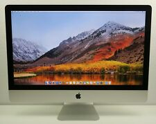 "Apple iMac 27"" i7 3,4 Ghz 16 GB Ram 1 TB FUSIONDRIVE NVIDIA GTX 675MX MD096D/A"