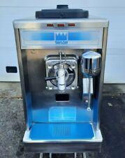 Taylor 340 27 Frozen Drink Margarita Machine Clean Freezes Quick
