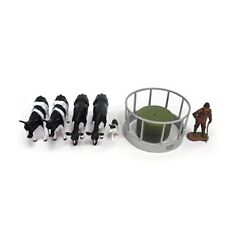 Britains 132 Replica Cattle Feeder Set Collectable Farm Toy