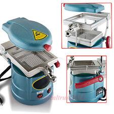 US NEW  1000W Vacuum Forming Molding Machine Former Dental  LAB Equipment