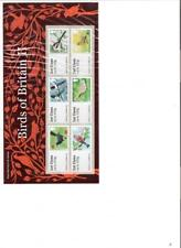 2011  ROYAL MAIL POST AND GO BIRDS 2 SPECIAL PACK