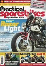 PRACTICAL SPORTSBIKES N.89 (NEW COPY)*Post included to UK/Europe/USA/Canada
