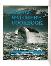New ListingAlaska: A Whale Watcher'S Cookbook~Views From The Galley~Sharon Nogg~Ethnic &