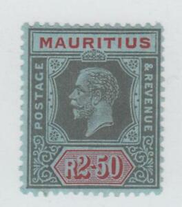 MAURITIUS 197  MINT NEVER HINGED OG **  NO FAULTS EXTRA FINE !