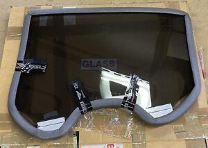 Genuine Bentley Door Window B4W0845025A